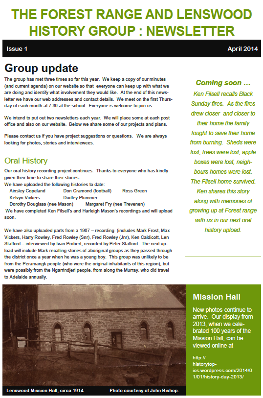FRLHG-Newsletter-2014-April-1