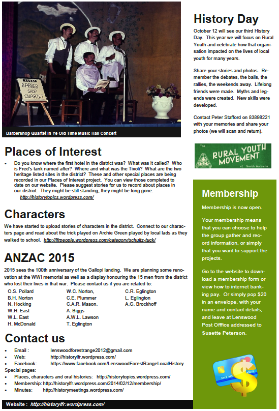 FRLHG-Newsletter-2014-April-2