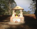 Lenswood & Forest Range WWI memorial